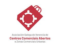 Asociación Galega de Xerencia de Centros Comerciais Abertos e Zonas Comerciais Urbanas